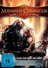 Midnight Chronicles - Edition - 3-Filme / NEU / DVD / #9061