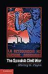 The Spanish Civil War (Cambridge Essential Histories), Payne, Stanley G., Very G