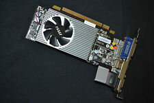 MSI Radeon HD5450-MD1G 1GB RAD DDR3 PCIE HDMI Video Card  auction!!