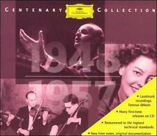Centenary Collection 1948 1957 Deutsche Grammophon 10 CD box set