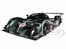 2003 BENTLEY SPEED 8 #8 SEBRING 12Hr LIMITED TO 500PC 1/18 MODEL BY TSM 131811R
