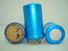200uF 150V  BIANCHI ELECTROLITIC CAPACITOR. NEW OLD STOCK. 1 PC