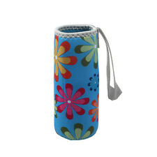 Fashion New Warm Heat Insulation 500ML Water Bottle Bag Thermos Cup Bag Free P&P