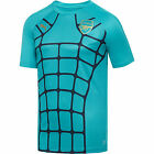 Puma Arsenal FC Official 2015 - 2016 Soccer Training Jersey Brand New Turquoise