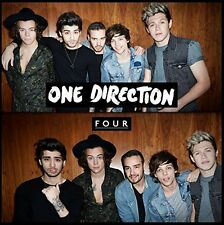One Direction For CD New & Sealed FREE SHiPPING
