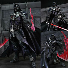 "Variant Play Arts Kai Star Wars Darth Vader 10"" Action Figure Statue CHN Toys"