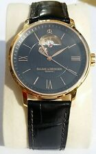 Baume & Mercier Classima Executive Solid Rose Gold 18k