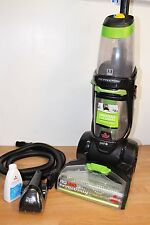 Bissell 1548p Revolution Pet Full-Size Carpet Cleaner PET vacuum