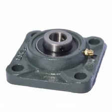 UCF207-21 1.5/16 Imperial 4-Bolt Square Flange Self Lube Housed Bearings UCF