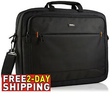 NEW Notebook Briefcase UpTo 17.3 Inch Laptop Carrying Case Travel Computer Bag