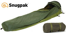 Snugpak STRATOSPHERE Lightweight, One Man Bivvi / Tent with Compression Sack