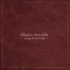Ólafur Arnalds, Arnalds Olafur, Olafur Arnalds - Living Room Songs [New Vinyl] 1