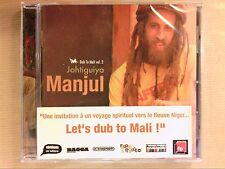 CD / TAKANA ZION / ZION PROPHET / NEUF SOUS CELLO