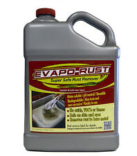 Evapo-Rust ER012 The Original Super Safe Rust Remover - 1 Gallon