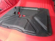 Original Alfa Romeo Capots Isolation intérieur 60528497 NEUF