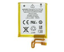 New Replacement Rechargeable Battery for Apple iPod Nano 7th Generation