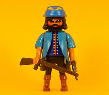 Playmobil Cowboy (36) Indianer Western ACW Civil War Native Americans Outlaw