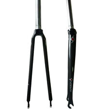 "Origin8 Road Fork 700c Carbon 1"" 300mm"