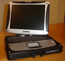PANASONIC TOUGHBOOK CF-18 CF18 WiFi TOUCHSCREEN *1,2GB* SHOCKFREE
