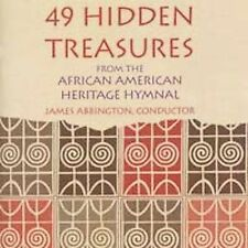 49 Hidden Treasures from the African American Heritage Hymnal by James...