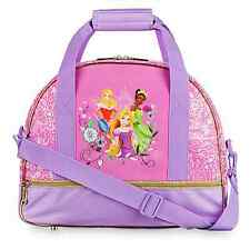 Disney Princess Overnight Luggage/Ballet/Sleepover Bag