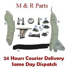 MINI (R56) One 1.4 / 1.6 TIMING CHAIN KIT tensionatore della ruota dentata 2009 2010 2011 2012 >
