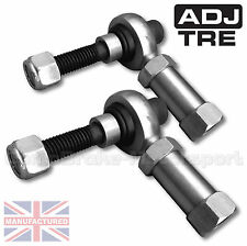 FORD COSWORTH 4x4 FORMULA TRACK ROD ENDS (PAIR) - CMB0282