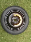 ALFA ROMEO- 147-156-GT-GTV-SPIDER SPACE SAVE WHEEL-IN EXCELLENT CONDITION