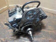 1982 HARLEY DAVIDSON FLH ELECTRA GLIDE SHOVEL HEAD TRANSMISSION WITH SPROCKET