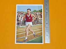 BERLIN 1936 JEUX OLYMPIQUES KUSOCINSKI POLSKA ATHLETISME 10000 M OLYMPIC GAMES