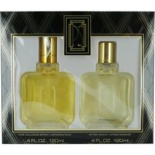 Paul Sebastian Cologne Spray 4 oz & Aftershave 4 oz