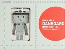 Revoltech Danboard Mini Zero Fighter Type 21, 零戦21型 ver. by Kaiyodo