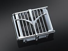 INDIAN CHROME OIL COOLER COVER KURYAKYN CHIEF CLASSIC VINTAGE 2014-2015