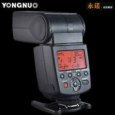 YONGNUO YN568EX II TTL Wireless Flash Speedlite Hight-Speed  1/8000s for Canon