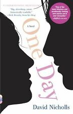 Vintage Contemporaries: One Day by David Nicholls (2010, Paperback)