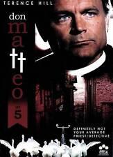 Don Matteo: Set 5 (DVD, 2013, 4-Disc Set)
