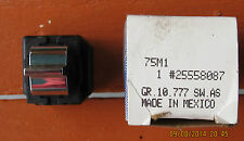 NOS Power Window Switch 1991-99 Lesabre Park Avenue Roadmaster Olds Delta  88 98
