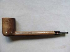 Moretti Pipe Magnum Extra Long Brown Morta Lovat 9.5 inch – 24.2 cm Very Rare