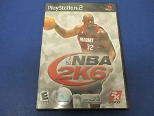 PlayStation 2, NBA 2K6, Rated E, Shot Stick, The Association, Strip 'n Rip