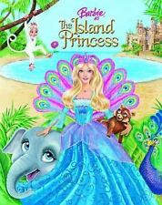 Barbie as the Island Princess (Picture Book) by Man-Kong, Mary
