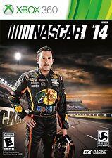 NEW NASCAR '14 (Microsoft Xbox 360) NTSC