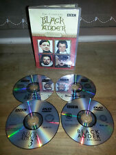 Black Adder Series 1-4 Complete DVD Box Set (269)