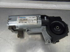 smart car fortwo CABRIOLET ORIGINAL ROOF MOTOR fully tested 00-07