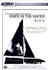 Knife In The Water , Noz W Wodzie (1948) DVD - Roman Polanski (New & Sealed)