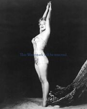 MARILYN MONROE 8X10 GLOSSY PHOTO PICTURE IMAGE 1950's Celebrity, M58