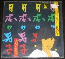 "Aneka, Japanese Boy, VG-/VG++ 7"" Single 0846-4"