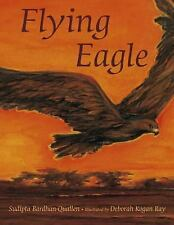 VG, Flying Eagle, Sudipta Bardhan-Quallen, 1570916713, Book