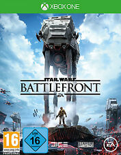 XBOX ONE Spiel Star Wars: Battlefront NEU&OVP