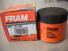 NOS Fram Oil Filter Honda GL1800 CB600 CB900 ST1300 PH660 14-6607