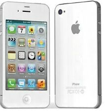 New Apple iPhone 4S 64GB White GSM Unlocked Smartphone